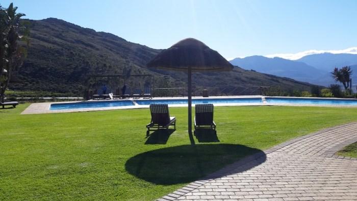Piekernierskloof Mountain Resort