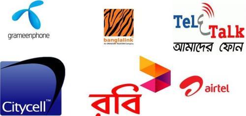 Internet Settings for all Bangladeshi Mobile Operators