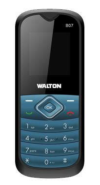 WALTON B07 | Price in Bangladesh 1290 Taka