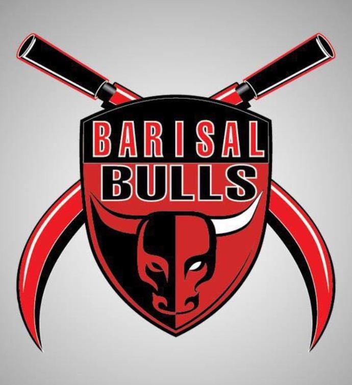 Barisal Bulls Logo For BPL T20 2016