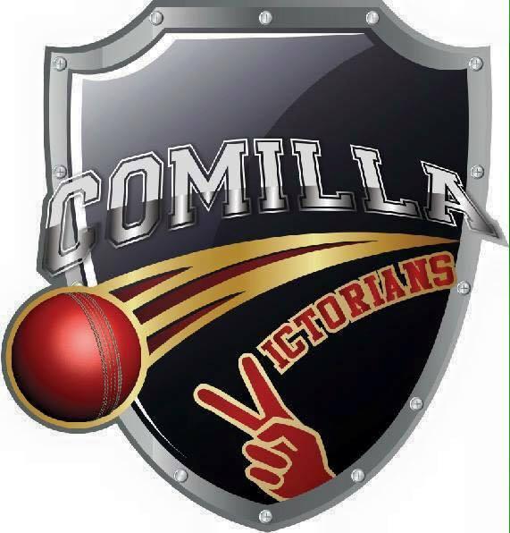 COMILLA VICTORIANS LOGO BPL T20 2016