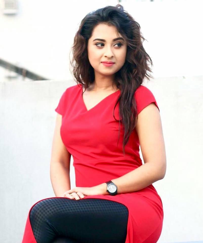Shobnom Bubly: Bangladeshi Actress Biography & Photos