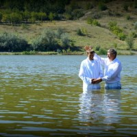 What Would You Tell Someone Who Just Got Baptized?