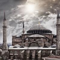 #41 Stranded in Istanbul