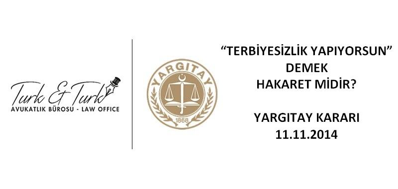 turk logo Terbiyesiz