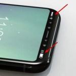 iPhone 8の最終形とされるレンダリング画像がリーク、指紋センサーは電源ボタン兼用
