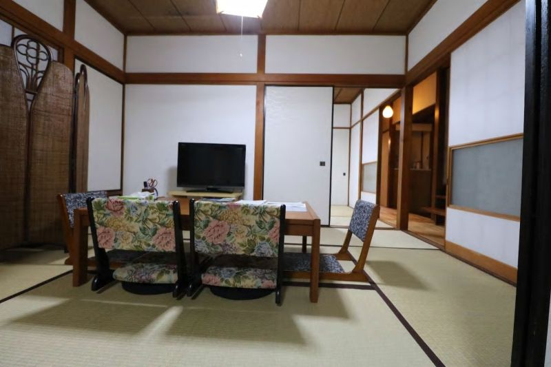Large Of Japanese Traditional House