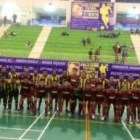 Futsal Sumbar Masuk Grup Neraka PON Jawa Barat