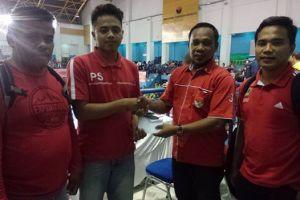 Padang Pariaman Bertekad Capai Posisi Runner Up di Porprov XIV