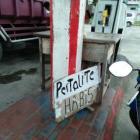 Pertalite Kosong di Padangpanjang