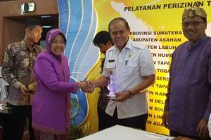 Padang Akan Terapkan e-Government