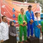 Tujuh Keping Emas Sudah Dikumpulkan Keluarga Perenang Hendri RD