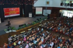 PT SP Salurkan Beasiswa Kepada Ribuan Pelajar dan Mahasiswa