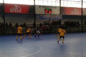 Rafhely FC Lolos Ke Babak 8 Besar LFN