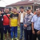 Tim Janse FC Juarai Turnamen Persepal Pauh V Cup
