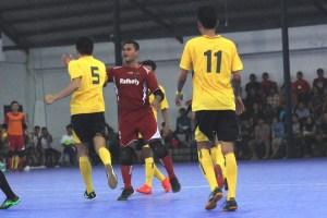 Menangi Tiga Laga Ujicoba di Jakarta,  Rafhely FC Menuju Bandung