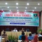 Prof Phil Yanuar Kiram : Tinggalkan Pembinaan Tenggang Rasa