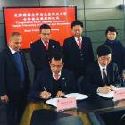 UNP Padang Kerjasama Dengan Universitas di Tianjin