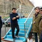 DIUNDANG KE KOTA SEOUL : PDAM Padang Dipandang Selangkah Lebih Maju