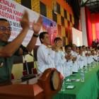 Brigjen TNI Agus Fadjari Pimpin PKKMB UNP
