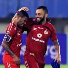Rekrutan Teranyar Semen Padang FC