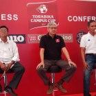 Padang Beruntung Selenggarakan Torabika Kampus Cup II