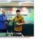 Unand Dipercaya Didik Dokter RSUD Prof. Dr. H. M. Chatib Quzwain Kabupaten Sarolangun