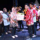 Jambore Pemuda Indonesia Ditutup Wako Sawahlunto