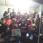 Kontingen JPI Padang Bawa Pulang Penghargaan Kreasi Tenda Terbaik