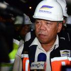 Hingga 17 Desember 2017, Progres Fisik Pembangunan Infrastruktur Kementerian PUPR Mencapai 86,60