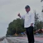 Menteri Basuki Berupaya Agar Proyek di Kementrian PUPR Tak Mangkrak