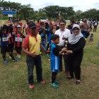 Pemko Padang Haruslah Perhatikan Sekolah Sepak Bola