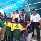 Desri Ayunda Motivasi PSTS Tabing Berlaga di DNC Region Sumatera