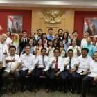 UNP Terima 16 Mahasiswa Asing Peserta Program SEA-Teacher