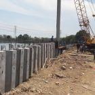 Banjir Surut, Kementerian PUPR Tetap Siagakan Pompa dan Perbaiki Jalan Kaligawe