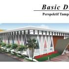 Rekonstruksi Pasar Atas Tingkatkan Kualitas Kawasan Wisata Jam Gadang Bukittinggi