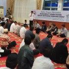Semen Padang Siapkan 1000 Tiket Mudik Gratis