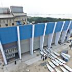 Venue Layar Ditargetkan Rampung Juni 2018