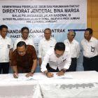 Tahun 2018 Kementerian PUPR Alokasikan Rp 127,83 Miliar Untuk Lanjutan Pembangunan Jalan Wisata Mandeh