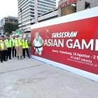 Penataan Jalan dan Trotoar Jalan Sudirman Rampung Akhir Juli
