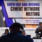 FSP ISI Desak Pemerintah Lakukan Moratorium Pembangunan Pabrik Semen Baru