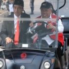 Asian Games Makin Dekat, Presiden Kembali Tinjau Kesiapan GBK