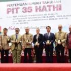 Menteri Basuki Dorong Inovasi HATHI Dalam Lompatan Teknologi Pengelolaan Sumber Daya Air