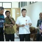 Mahasiswa Bidik Misi Politeknik Negeri Padang Lakukan Tes Toeic