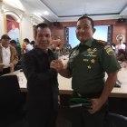 Sambut HUT TNI ke 73, Kolaborasi TNI dan KONI Helat Tour de Maninjau