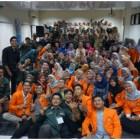 Lomba Bahasa Inggris Politeknik Negeri Padang Diminati Siswa SMA se Sumbar