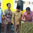 Ruang Belajar PAUD di Padang Pariaman Berkat Sinergi PT Semen Padang dan PT Kunango Jantan