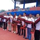 Turnamen Sepakbola Kolosal se Sumbar Tanpa APBD Telah Dimulai