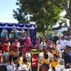 TK Putra I Dharmasraya Dikunjungi Ibu-ibu DWP Kementerian PUPR