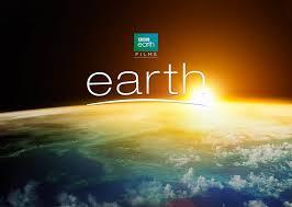 BBC earthロゴイメージ